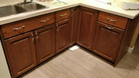 Wanted : CABINET MAKER & REFINISHING