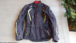 OXFORD MOTORCYCLE JACKET