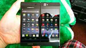 Sell or Trade DualScreen Android NEC N05E   West Island Greater Montréal image 1