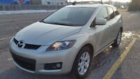 2007 Mazda CX-7 GT Turbo AWD **Safety & E-Test INCL.**