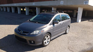 2007 Mazda Mazda5 GT Wagon -- PRICE REDUCED