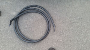 TECK90 #6AWG 3C ARMOURED CABLE