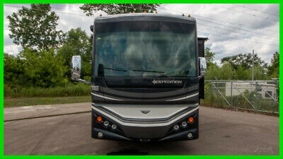 2015 Fleetwood Expedition 38S Class A Diesel Pusher Motorhome RV Sale