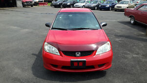 2005 Honda Civic!!!!!!!!!!!!!!!!!!SOLD!!!!!!!!!!!!!!!!!!!!!!!!!!