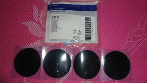 BRAND NEW ELECTRODES FOR TENS UNIT MACHINE THERAPY