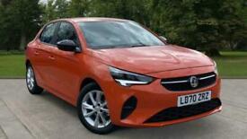 image for 2020 Vauxhall Corsa 1.2 SE Nav 5dr Hatchback Petrol Manual
