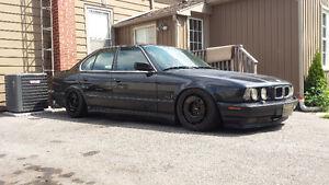 1995 BMW 5-Series 540i 6spd *Rare*