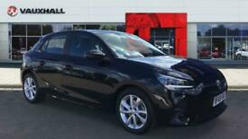 image for 2019 Vauxhall Corsa 1.2 Turbo SE 5dr Auto Petrol Hatchback Hatchback Petrol Auto