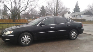 2006 Buick allure cxl fully loaded
