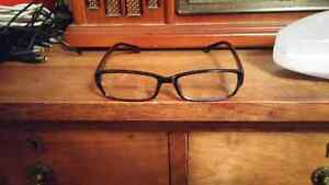 10th doctor(doctor who) glasses