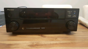 Best Christmas Ever Pioneer Home Theatre