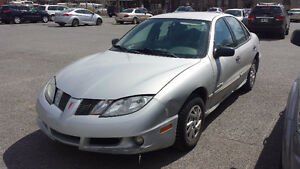 2003 Pontiac Sunfire 1100$ WOW!