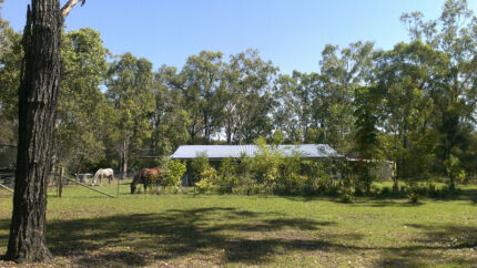 Secluded rural Yeppoon property - Capricorn Coast QLD Yeppoon Yeppoon Area Preview