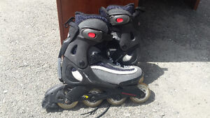 Rollerblade pour femmes 7-1/2 comme neuf