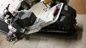 2009 M1000 with lots of extras for trade Prince George British Columbia image 3