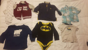 Boys 6 to 9 month lot London Ontario image 5