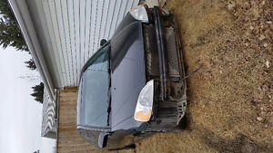 2001 Honda Civic Coupe for sale or parts
