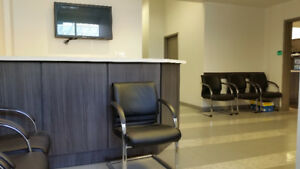 Medical Office/Space For Rent --- FREE