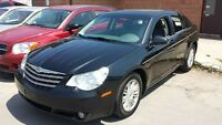 2007 chrysler sebring SAFETY+E-TESTED