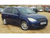 Kia ceed 1.6 auto LS - AUTOMATIC - ESTATE - DELIVERY AVAILABLE - PX - SWAP