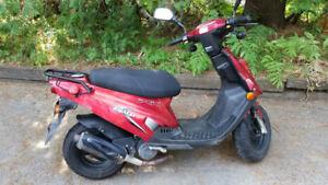 Scooter PGO