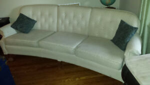 Beautiful but Well-Loved Couch For Sale!