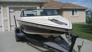 SUPRA T S 6 M TOURNAMENT SKI BOAT