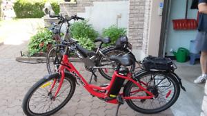 Vélo VELEC A2
