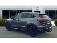 2019 Honda HR-V 1.5 i-VTEC Turbo Sport CVT 5dr Petrol Hatchback Auto Hatchback P