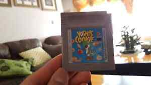 Yoshi's Cookie for Game Boy