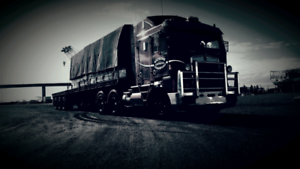 COUNTRY MC DRIVER or Owner Driver immediate start