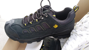 New Terra Safety Shoes