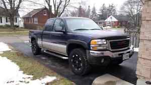 2005 GMC Sierra *Try your trades *