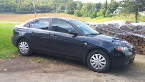 Mazda 3 GX 2007