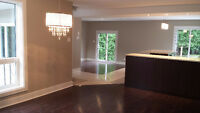 4 bedrooms upscale bungalow on 1/3 acre lot - fully renovated