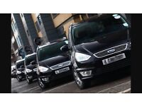 2011-2014 FORD GALAXY AUTO AVAILABLE FOR PCO UBER HIRE UBER XL