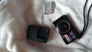 Sony Cyber Shot Camera Kitchener / Waterloo Kitchener Area image 1