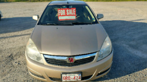 2007 Saturn Aura XE - Must go by July 24