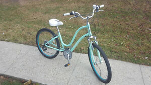 Electra Townie (21 speed)