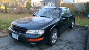 ***1998 Nissan Maxima GLE*** Fully loaded