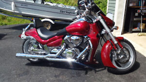 2007 Suzuki Boulevard M109R for sale or trade
