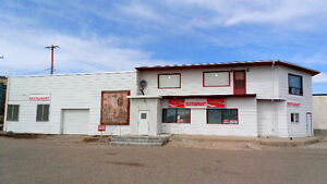 $$PRICE REDUCED$$ Two-Story Space For Living and/or Business