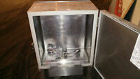 Stainless Steel Milk Cooler