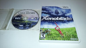 JRPG for Wii