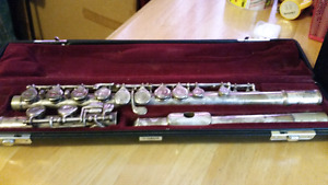Free Old Flute