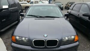2000 BMW 3-Series 323 Berline