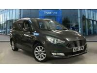 2017 Ford Galaxy 2.0 TDCi 150ps Titanium X 5dr Auto ONE OWNER + FULL SERVICE HIS