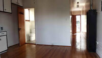 nice 3 1/2 unit for rent in Lachine