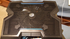 BRAND NEW Cooler Master X3 Laptop Cooling Pad