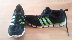 ADIDAS climacool sneakers size 9 1/2